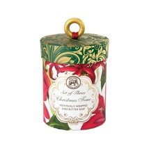 Michel Design Works Christmas Time Triple Soap Set 11.4oz - $30.00