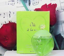 Yves Rocher Ode A La Vie EDT Spray 1.7 FL. OZ.  - $99.99