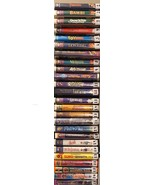 Vintage VCR Children's Tape Lot Of 25 - $28.05