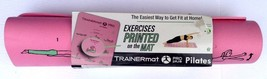 TRAINERmat Pro Plus for Yoga Women's Self-Guided Exercise Mat & Perfect-... - $567,87 MXN
