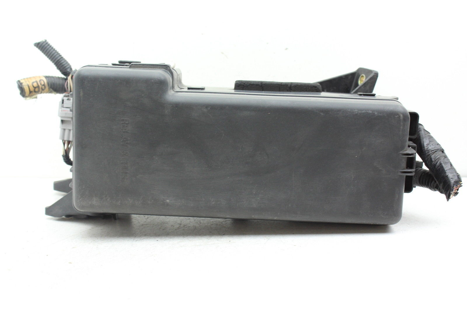 S l1600. S l1600. 04 05 06 07 Toyota Highlander 82720-48021 Fusebox ...