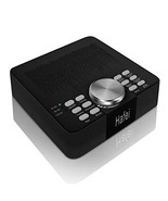 Hafei White Noise Machine - Sound Machine for Sleeping & Relaxation - 10... - $14.65