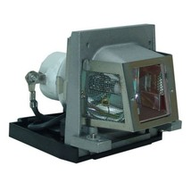 Mitsubishi VLT-XD420LP Compatible Projector Lamp With Housing - $39.59