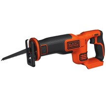 Cordless Reciprocating Saw Variable Speed 20 Volt MAX Lithium Ion Tool O... - $38.11