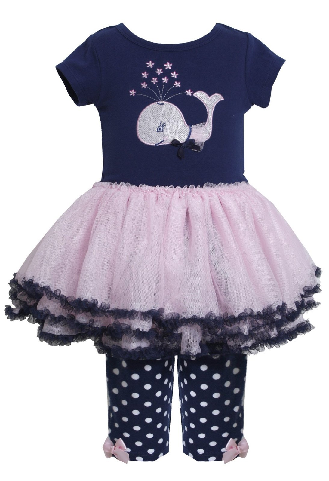 715e3b143 Bonnie Baby Baby Girl 3M-9M Navy-blue Pink and 50 similar items