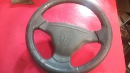 Cub Cadet LT1045 steering wheel 631-04008B - $35.95