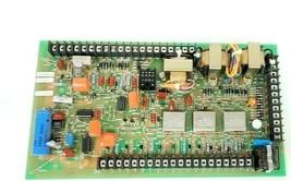 SCI 80-209645-90 CONTROL BOARD REV. C 410964