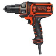BLACK+DECKER BDEDMT Matrix AC Drill/Driver New - $52.90