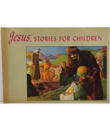 Jesus, Stories for Children by James D. Smart - $3.99
