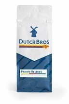 Dutch Brothers Whole Bean Specialty Coffee Private Reserve 1 Lb. 16 Oz - $26.72