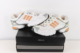 NOS Vintage Adidas G.F.F Revenge Jogging Running Shoes Sneakers Womens Size 7.5 - $138.55