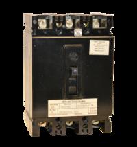 FB3100N - Molded Case Switch - Type FB - 3 Pole 600V 100 Amp - $227.43