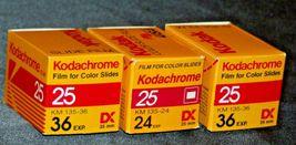 Kodak Film KM-135 AA20-2065 Vintage (USA) image 6