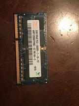 Hynix 2GB DDR3 2RX8 PC3 -8500S SO-DIMM 204 Pin Laptop Ram HMT125S6TFR8C - $11.88
