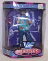 "New! 1997 Jakk's WWF Legends Series ""Lou Albano"" Action Figure WWE [907] - $34.64"