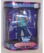 "New! 1997 Jakk's WWF Legends Series ""Lou Albano"" Action Figure WWE [907] - $34.64"