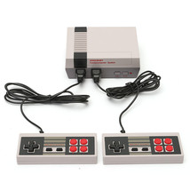 NES Mini Classic Console 620 HDMI HD TV Video Games Entertainment USA - $41.49