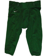 Oregon Ducks Nike Authentic Green Game Style Football Pants L NCAA Pac 12 - $35.99
