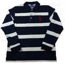 Ralph Lauren Men's Striped Sweater - $89.00
