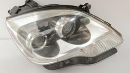 07-12 GMC Acadia Hid Xenon Headlight Lamp Passenger Right RH - POLISHED