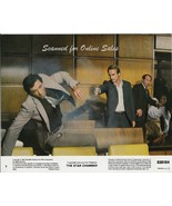 The Star Chamber David Proval James Sikking8x10 Lobby Card 5 - $6.92