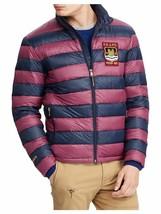 POLO RALPH LAUREN Packable Rugby Down Coat - $212.04