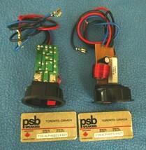 PSB Alpha HPC-2B 2 Way Crossover  Speakers (Pair) - $23.03