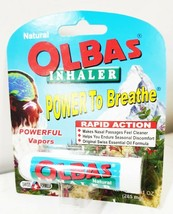 Olbas Aromatic Inhaler (Pack of Five) - $23.22