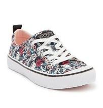 Skechers BOBS B Wild Happy Yappy Dogs Script Memory Foam Lace-up Shoes W... - $45.99
