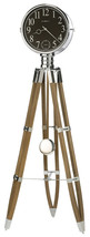 Howard Miller 615-071 (615071) Chaplin II Floor Clock - Driftwood - £1,675.16 GBP