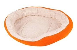 Soft Warmly Washable Pet Bed/ Mats Cat/ Dog House Bed M- 02 - $20.66