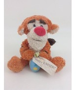"""Happy Easter Classic Winnie the Pooh 8"""" Tigger Tiger Plush Stuffed Toy H... - $12.42"""