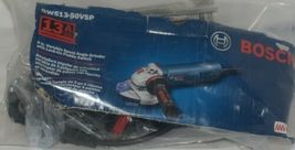 BOSCH GWS13 50VSP Variable Speed Angle Grinder Lock On Paddle Switch CORDED Pkg1 image 10