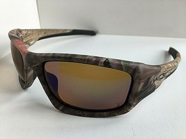 Oakley VALVE OO9236-13 60mm Woodland Wrap Sunglasses  - $99.99