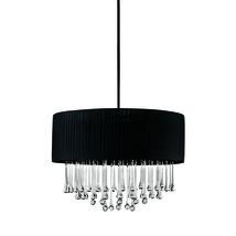 Eurofase 16035-010 Penchant Pendants BLACK 6-light - $556.00
