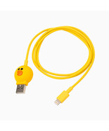 LINE Friends SALLY Charge & Sync Cable 8 pin iPhone iPod Acc USB Data 1m... - $27.96