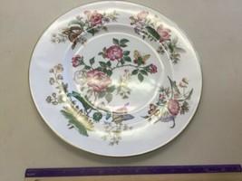 """Wedgwood Bone China CHARNWOOD 10 3/4"""" Dinner Plate - $18.39"""