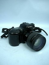 Minolta Maxxim 3xi 35mm SLR Camera With Zoom Lens - $45.93