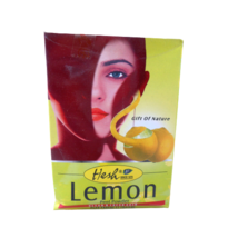 Buy 3 Get 1 Free Hesh 100gm Herbal Lemon Peel Powder Clean & Fresh Skin - $5.00
