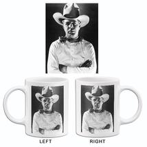 Hoot Gibson - Movie Star Portrait Mug - $23.99+