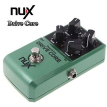 Pedal Effect Guitar Electric Overdrive Bypass Guitar Accessories Mixture... - $80.29