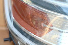 2010-12 Ford Taurus Halogen Headlight Head Light Lamp Passenger Right RH image 5