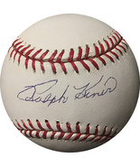 Ralph Kiner signed Official Major League Baseball- JSA Hologram #F69395 ... - $47.95