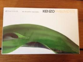 Kenzo Parfumd'ete Eau de Parfum Spray Perfume Fragrance 2.5oz 75ml - $79.20