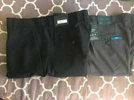 Perry Ellis Men's` Travel Luxe Dress Pant. Pick Size/Color #430 - $19.99