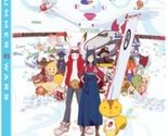 Summer Wars [3 Discs] [Blu-ray/DVD] Anime