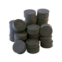 Pack Black xGarden Clone Collars - $8.95