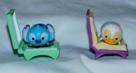 New Disney Tsum Tsum Lilo & Stitch Ugly Duckling Record 2 Blind Bag - $9.89