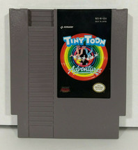 Tiny Toon Adventures (Nintendo Entertainment System, 1991) - $15.50