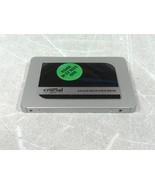 "Crucial MX500 SSD CT500MX500SSD1 2.5"" 500GB SATA III Solid State Drive - $54.00"
